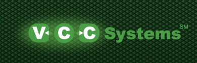 VCC Systems Logo
